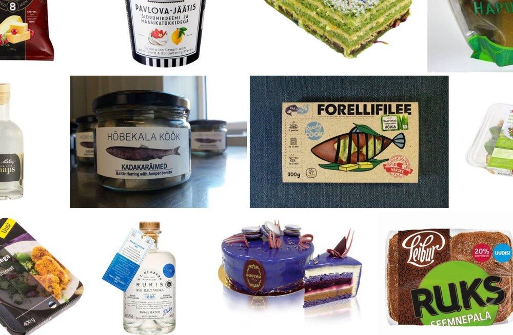 Aita valida tänavune Eesti parim toiduaine!