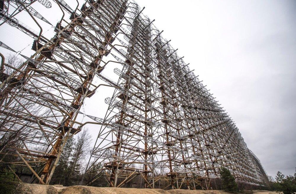 Зона притяжения: эксперты отмечают небывалую туристическую популярность Чернобыльской АЭС