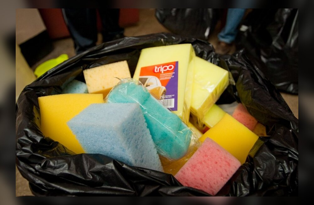 Kuidas nõudepesusvamm puhtaks saada? Selle puhastamisest on rohkem kahju kui kasu