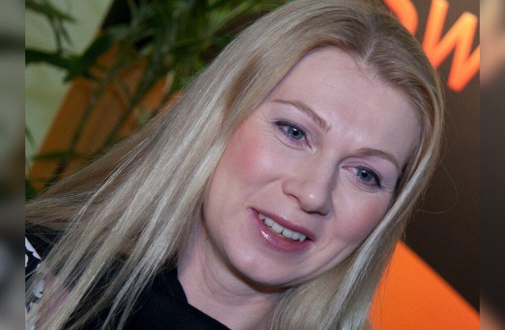 Kristina Šmigun-Vähi pisipoeg sai huvitava nime