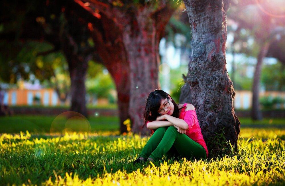 8 вопросов о менструации