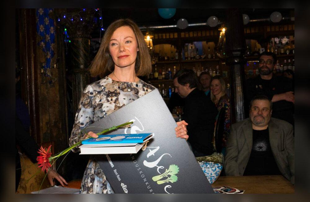 """Ilmus esimene kirjanduskonkursi BestSeller võidutöö: """"Eluterve kärgpere käsiraamat"""""""