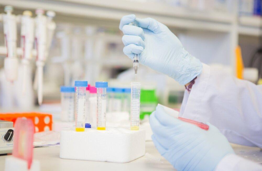 Eesti Teadusagentuur jagas kümnele teadusprojektile raha