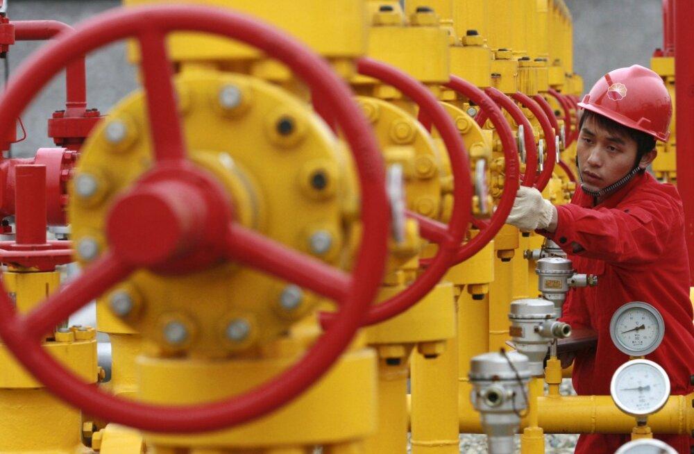 PetroChina tekitas maailma suurima aktsiakrahhi ja hullem on ilmselt alles ees
