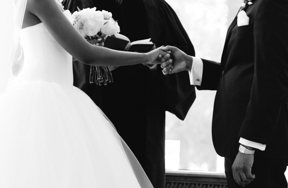Naisteka pulmablogi: millised võimalused on abielu registreerimiseks ja kes on tseremooniameister