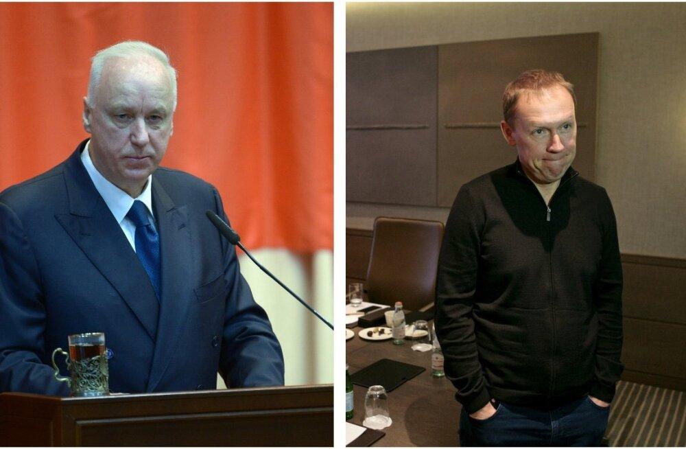USA kehtestas sanktsioonid Vene uurimiskomitee juhile ja Litvinenko arvatavatele mürgitajatele