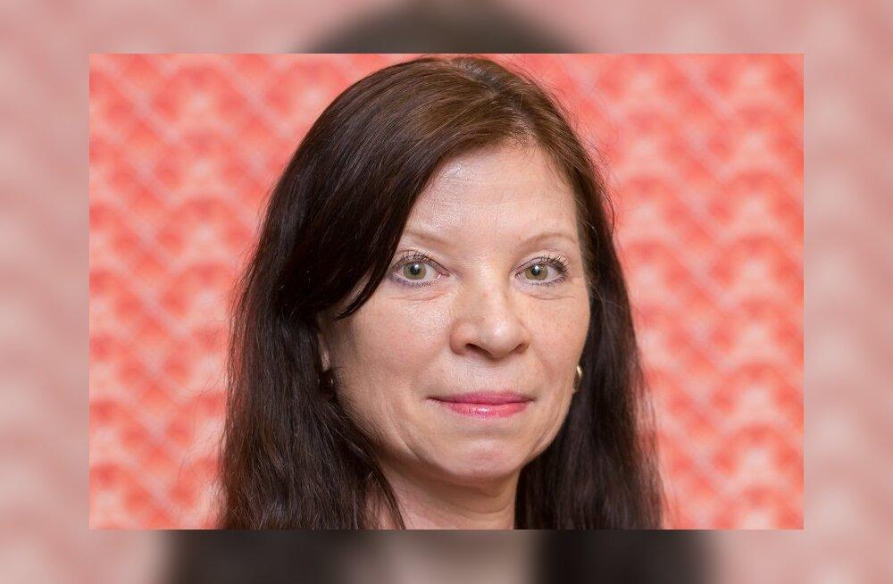 Eesti Õdede Liidu 95. aastapäeva konverentsil kuulutati välja aasta õde: Irina Tohus teeb oma tööd südamega ning on kolleegide ja patsientide seas väga hinnatud