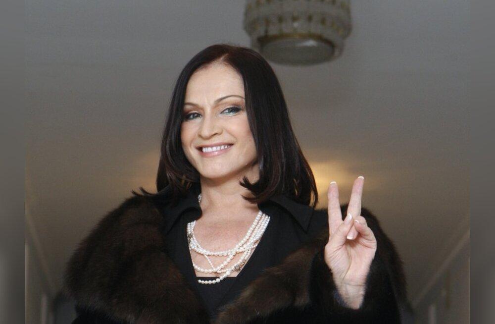 Кто пойдет на концерт Софии Ротару