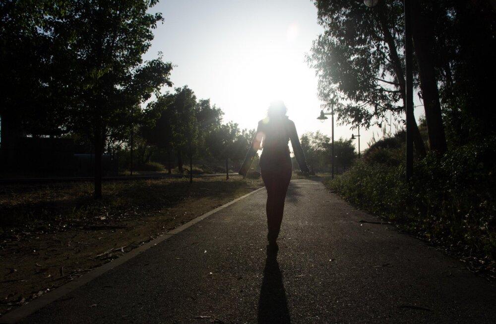 10 000 sammu iga päev pikendavad elu