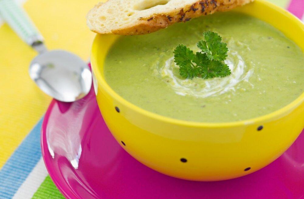 Диетические супы: лучшие рецепты первых блюд