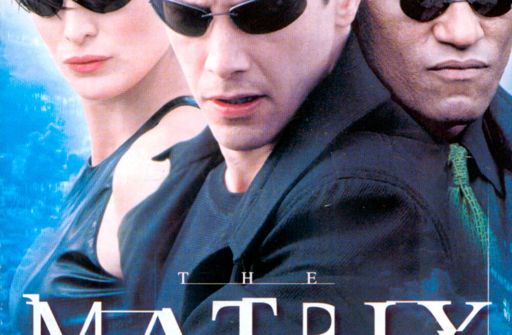 Superfänni unistus! Warner Bros teeb kultusfilmist The Matrix uusversiooni