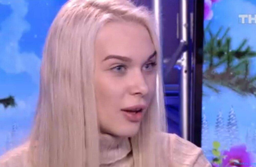 "Любовницу Гуфа обвинили в распространении ВИЧ-инфекции на ""ДОМе-2"""