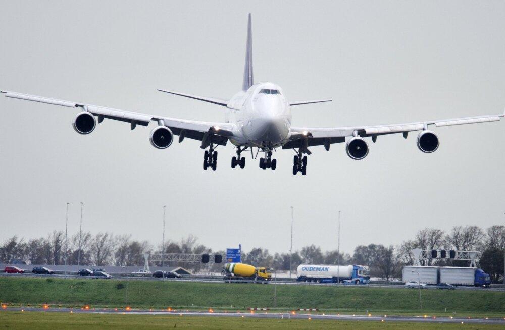 Lendamise ABC: Surm turbulentsi läbi? Kliimamuutus mõjutab lendamist