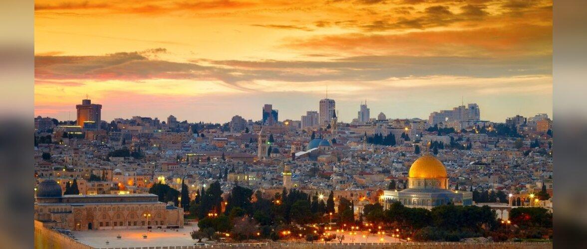 Израиль зимой: 5 советов для путешественников