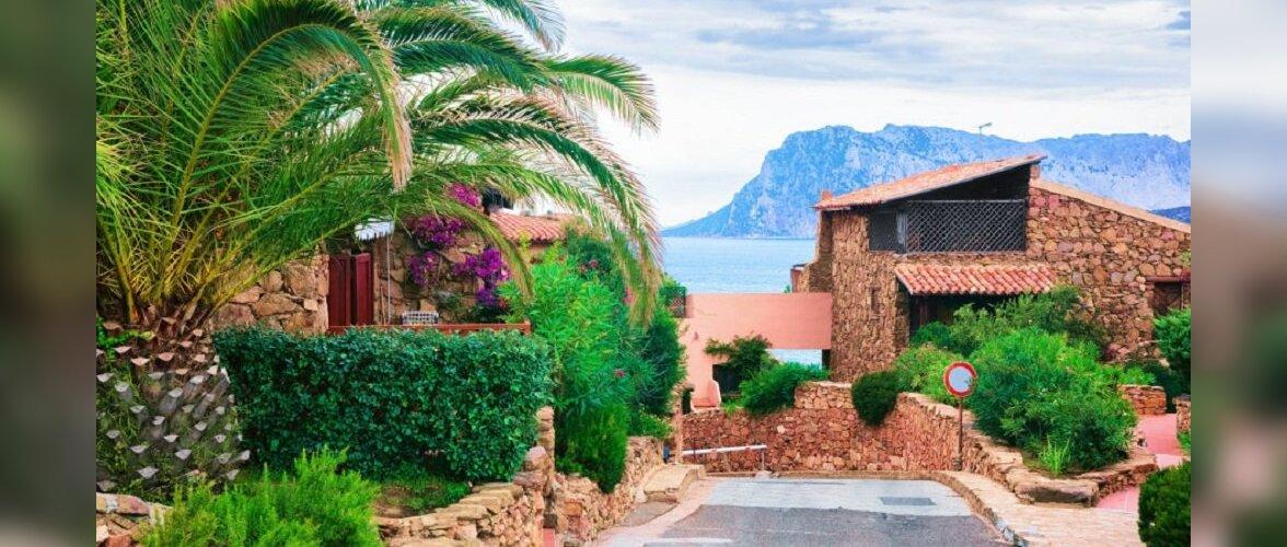 Поторопитесь! На Сардинии продают дома по 1 евро