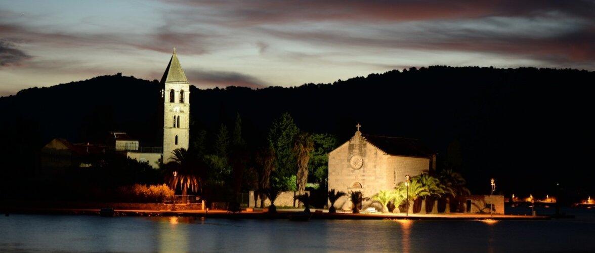 Kümme põhjust minna Horvaatiasse, lisaks sellele, et seal on tõesti suvi!