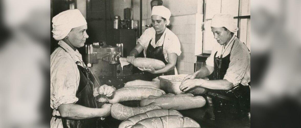 Meenutusi nõukogude ajast — kodutööde jaotamisest naise ja mehe vahel
