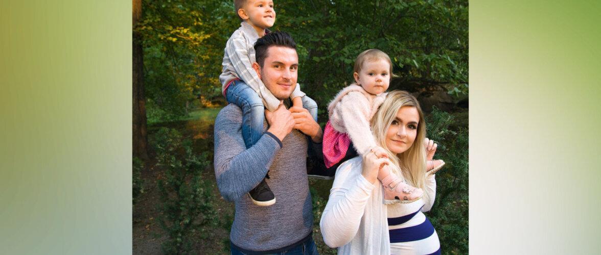 Noor ema kaksikuteootusest| Oleksin rasedust hoopis rohkem nautinud kui mu kaalu kohta poleks märkusi tehtud!