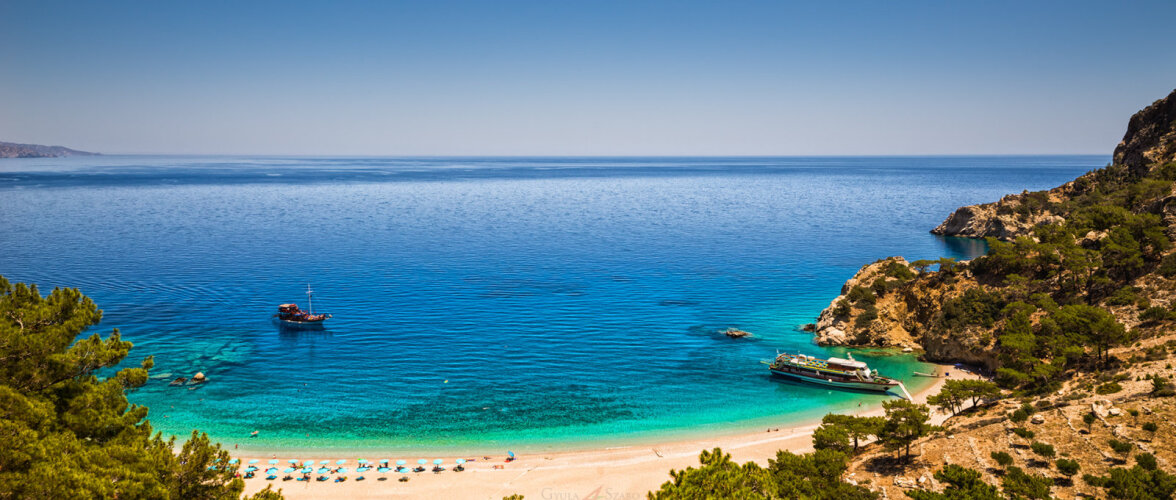 Почему вам все-таки нужен отпуск на море