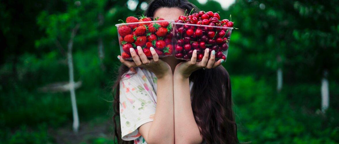 Dieet algab hommikul ja lõppeb õhtul? Jo-jo dieet sõltub meie isiksusetüübist — kas sa tead, milline toituja oled sina?