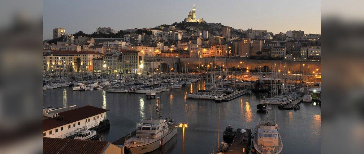 Provence'i reisijuht