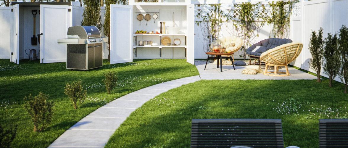 Trendid Kölni aiandusmessilt: uued materjalid, linnainimese aed ja mini(kõrg)peenrad