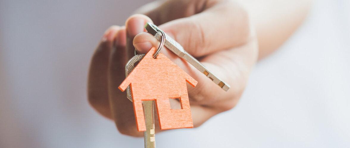 Kinnisvara kinkimine - millises olukorras ja millistel tingimustel on seda mõistlik teha?