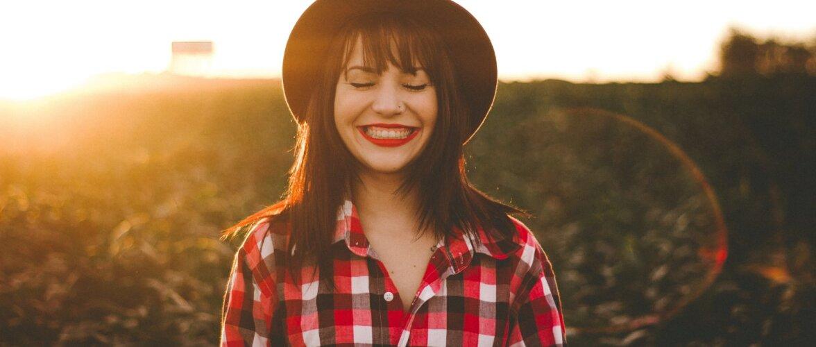 Tahad olla õnnelik? Lõpeta nende kolme väljendi kasutamine ja tunned end palju paremini