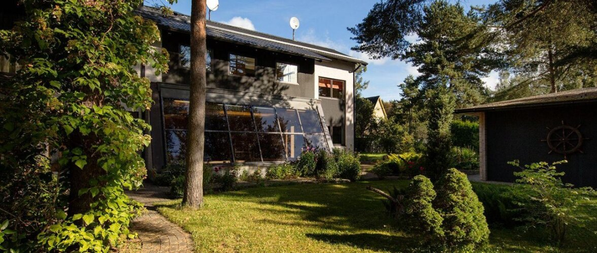 Vaadatumate kodude novembri TOP 5 mahub ka ligi miljon eurot maksev eramu