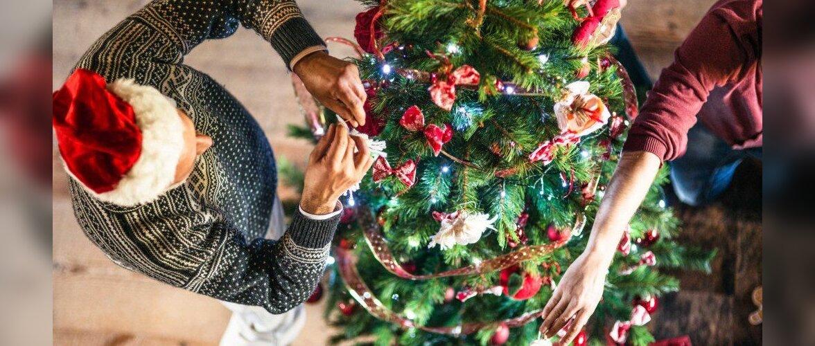 Как празднуют Рождество в разных странах мира