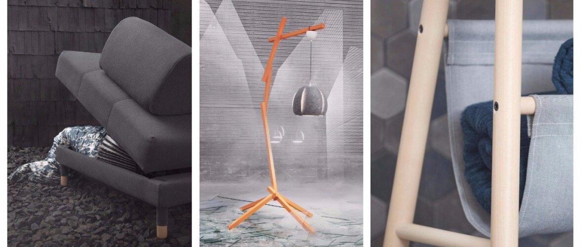 FOTOD   IKEA pöörab sügisesse põhjamaiselt karge pilgu