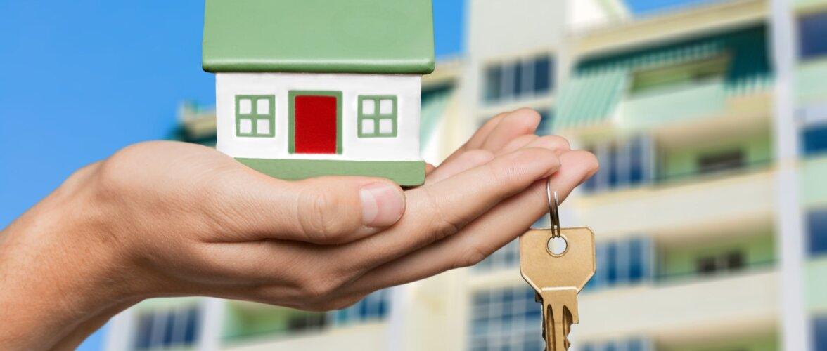 Vead, mida tuleb kindlasti vältida kinnisvara müümisel