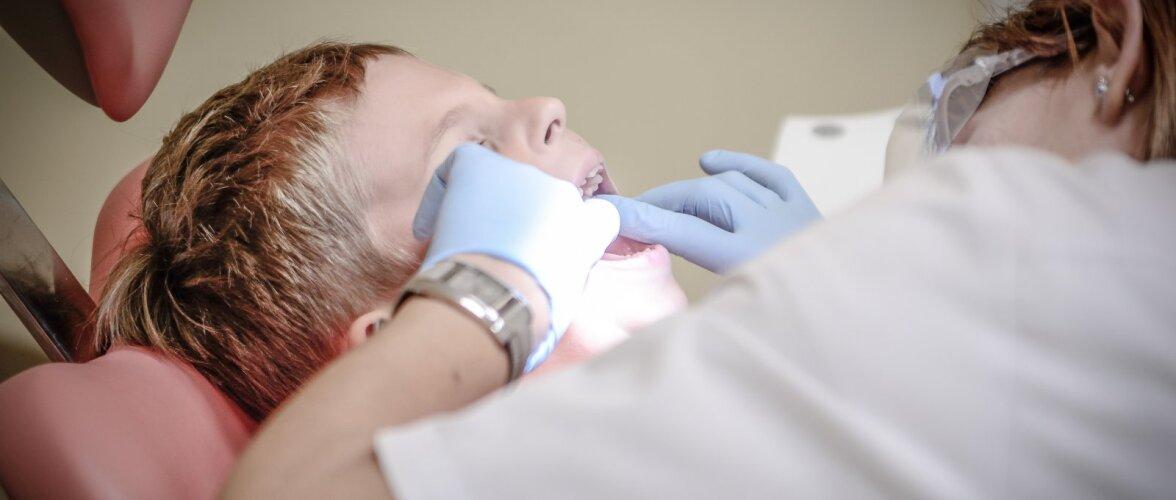 Tõsise hambaarstihirmu vastu aitab üldnarkoos
