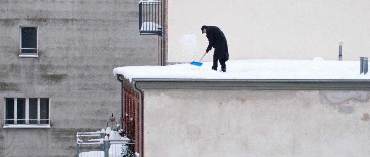 Ostja õigustest: talvekuud paljastavad kinnisvara varjatud puudused