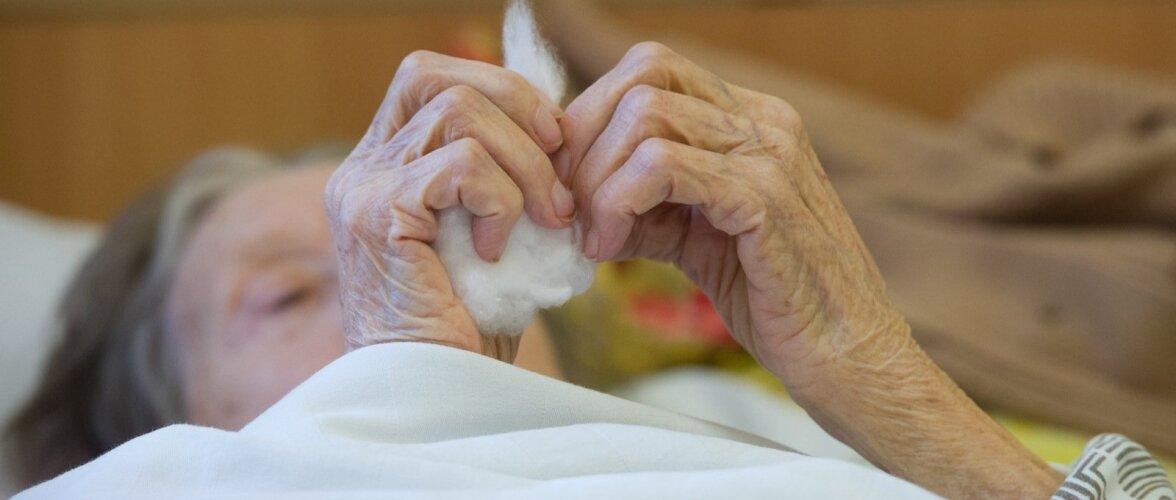 NIPID JA NÕUANDED: kuidas voodis lamavat rasket inimest pöörata