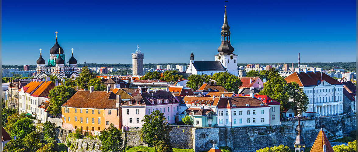 9 лучших городов мира (и Таллинн в том числе!)