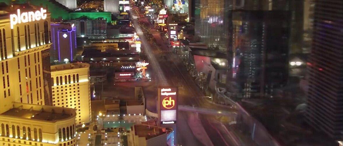 VIDEO: Samas kohas inimeste pildistatud fotod näitavad, kuidas kuulsad vaatamisväärsused on viimase kümne aastaga muutunud
