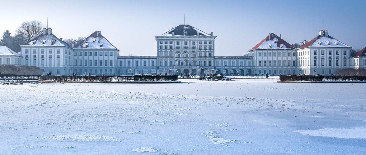 Elamused, millest ei tohiks Münchenis puhates ilma jääda