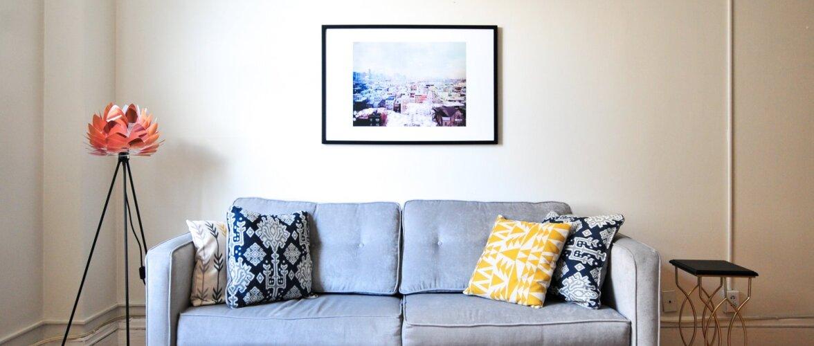 10 põhjust, miks eelistada vana korterit uuele