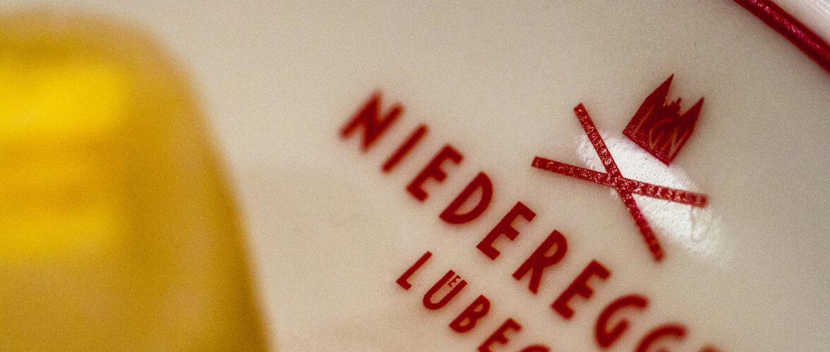 Как в Любеке изобрели марципан и стали делать красное вино