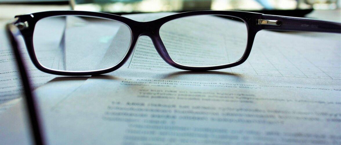 SPETSIALIST SELGITAB | Millist infot annab kinnistusraamat?