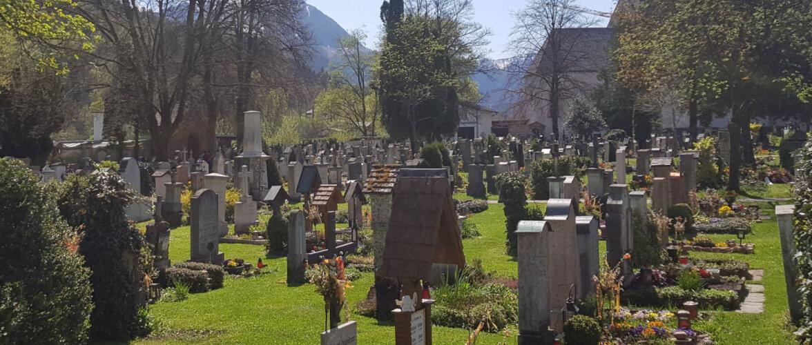 Необычная лотерея в Баварии: разыгрываются места на кладбище. На 200 мест — 280 претендентов