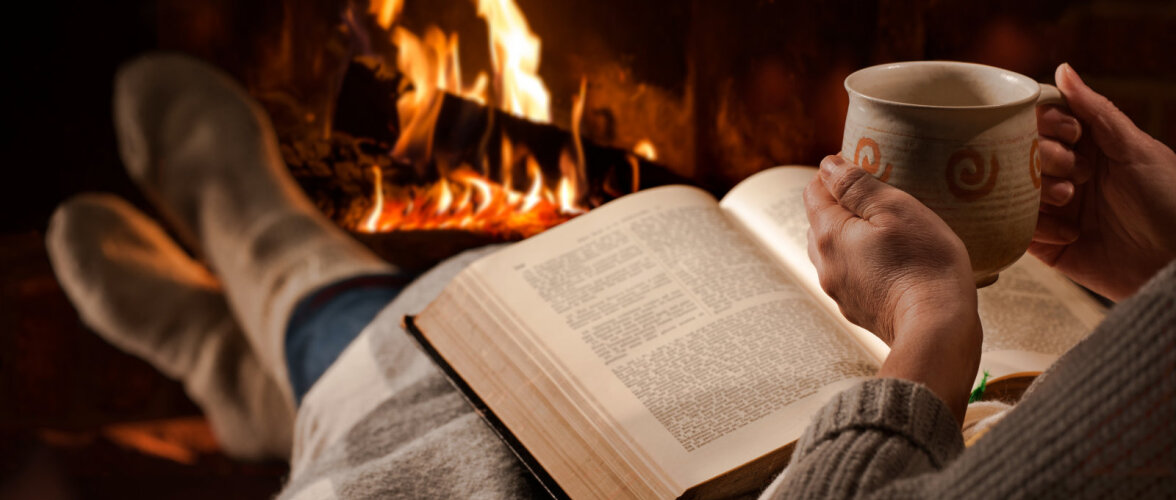 Küta tuba soojaks, aga ära maja põlema pane!