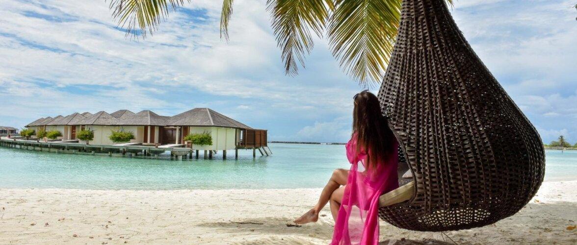 Maldiivid