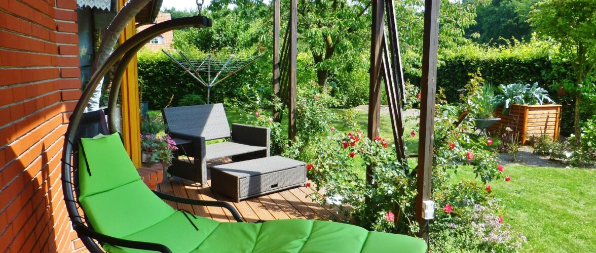 Terrassil ruumi vähe? Ehita terrass laiemaks!