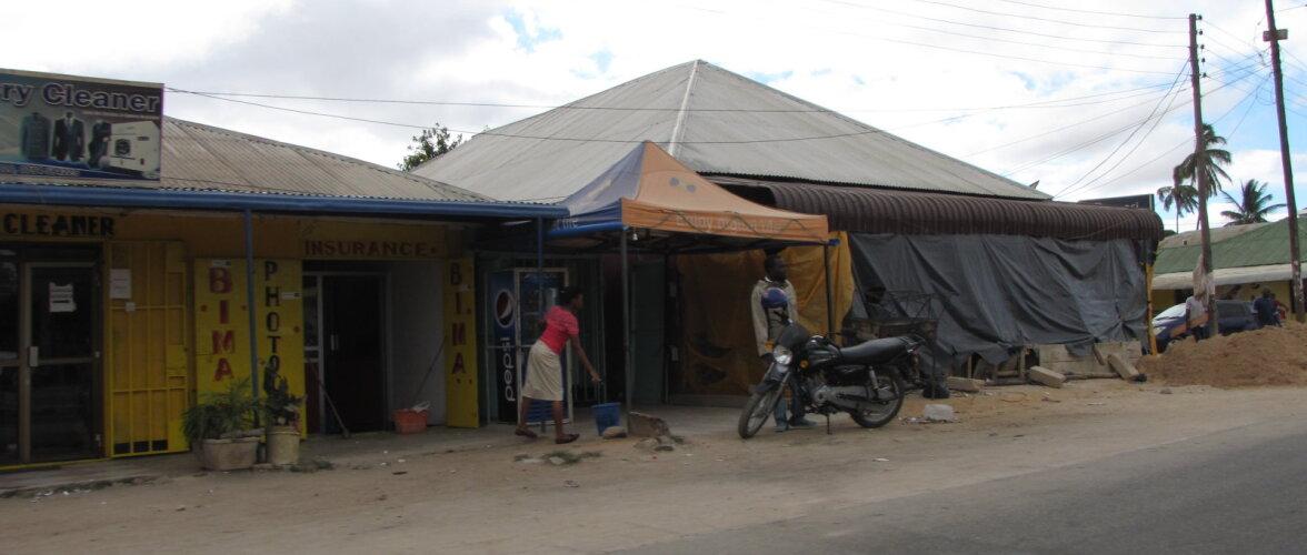 Vana reisimees Tansaanias: rikkuse, võimu ja meelemürkide maailmas unustasin selle, mis tegelikult loeb