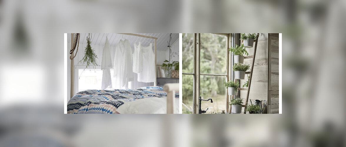 FOTOD: IKEA veebruaris — rustikaalse aktsendiga ja romantiline