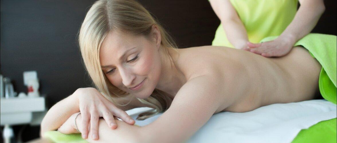 Наиболее популярные виды массажа: как выбрать себе верный массаж?