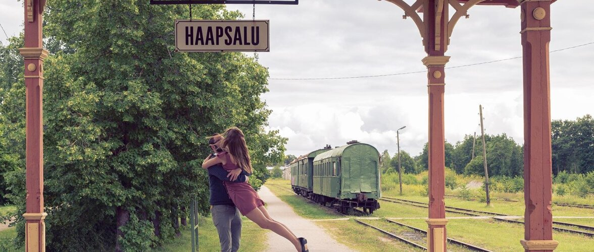 Хаапсалу признан лучшим туристическим городом в мире по версии австралийских СМИ