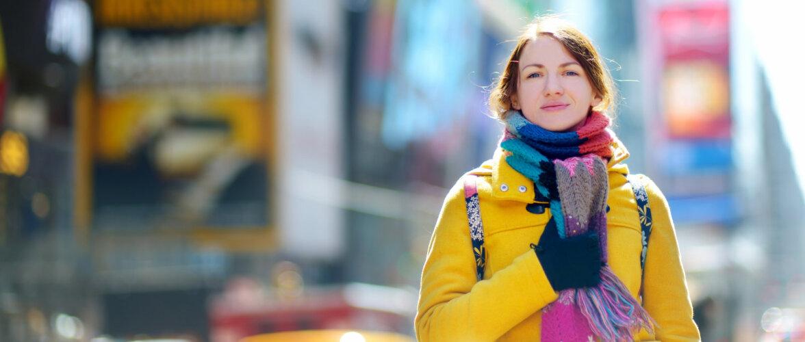 Roheliselt reisimine ei tähenda üksnes matkamist - ka suurlinnapuhkusel saab keskkonda säästa.